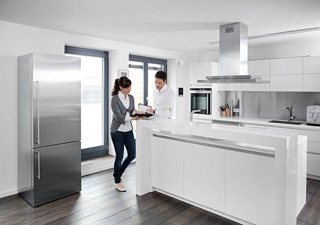 5 Ideen für die Wertsteigerung einer Immobilie (Foto: ABUS Security Tech German)