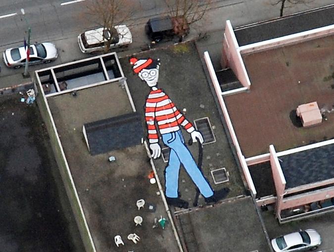 Privatsphäre: So verbergen Sie Ihr Haus bei Google Maps (Foto: Silver Smith)