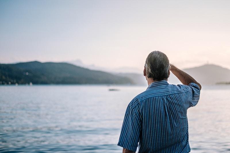 In Immobilien investieren, um Ruhestand zu sichern