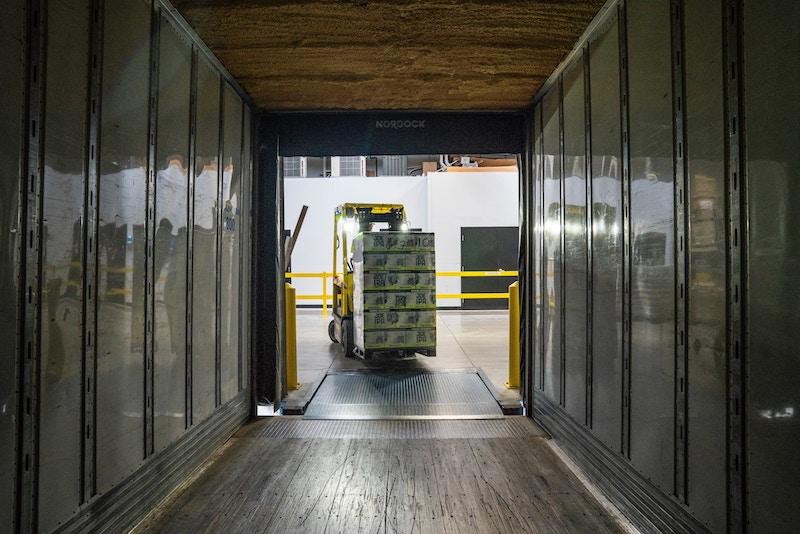 Kühllager: Eine Nischen-Immobilienaktie mit Potential?