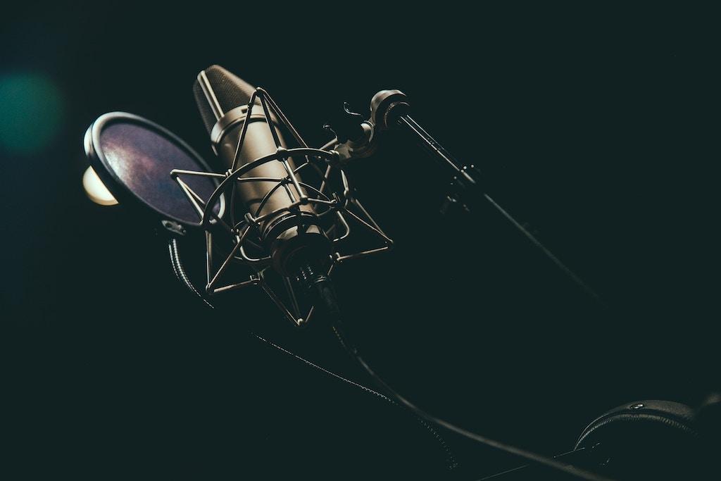 Immobilienprofis schaffen Bekanntheit mit Podcasts