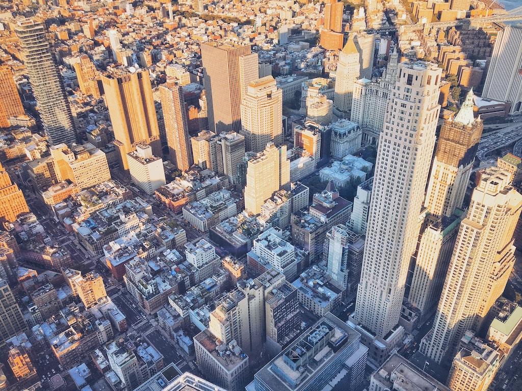 Investieren Sie in Immobilien wie Warren Buffett